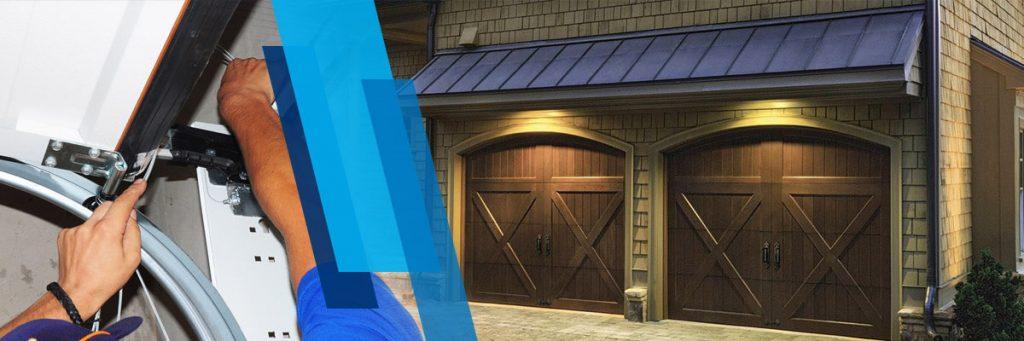 Residential Garage Doors Repair Shakopee